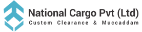 National Cargo Logo